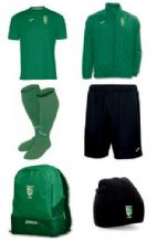 Tullymore Swifts Training Bundle Pack - Kids